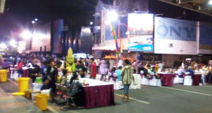 Tunjungan Street Fest
